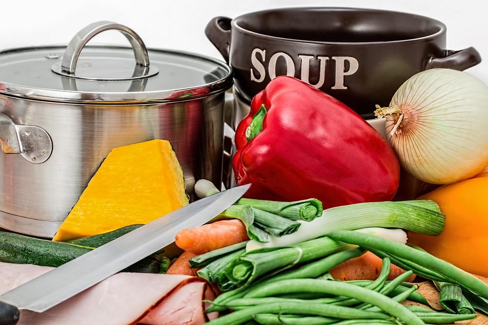 La Dieta De La Sopa Milagrosa Mundobelleza
